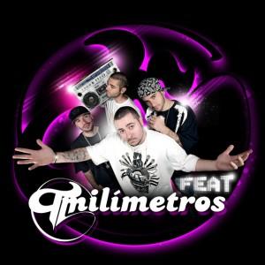 Deltantera: 9 Milímetros - Feat