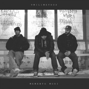 Deltantera: 9 Milímetros - Memento mori LP