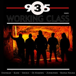 Deltantera: 935 - Working class