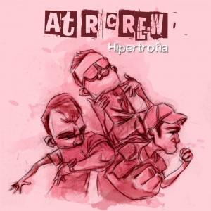 Deltantera: ATR Crew - Hipertrofia