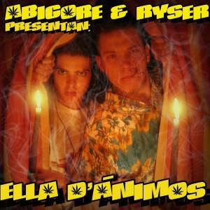 Deltantera: Abigore y Ryser - Ella danimos