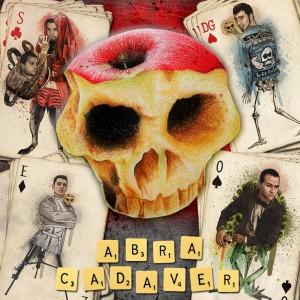 Deltantera: Abracadaver - Abracadaver