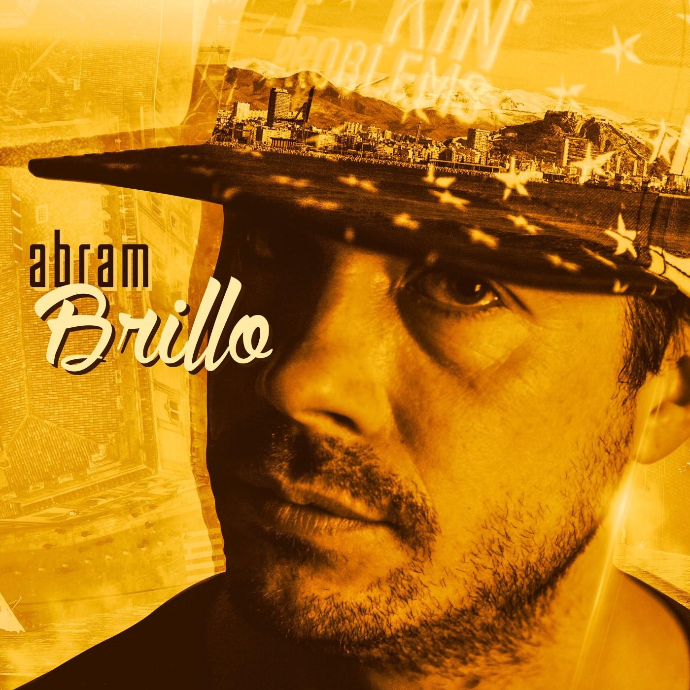 Abram - Brillo (Ficha del disco)