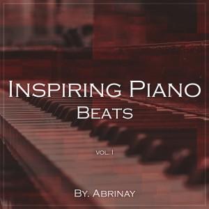 Deltantera: Abrinaystudios - Inspiring piano beats Vol. 1 (Instrumentales)