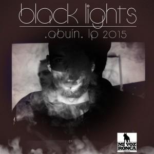 Deltantera: Abuin - Black lights