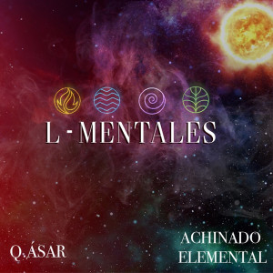 Deltantera: Achinado Elemental - L-Mentales