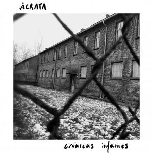 Deltantera: Ácrata - Crónicas infames