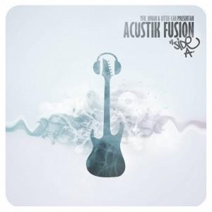 Deltantera: Acustik fusion - Side A