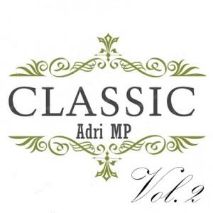 Deltantera: Adri MP - Classic Vol. 2 (Instrumentales)