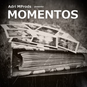 Deltantera: Adri MP - Momentos (Instrumentales)