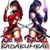 Adri mp y dj nasty - Badabumbap (Instrumentales)