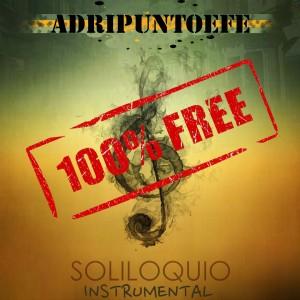 Deltantera: Adripuntoefe - Soliloquio (Instrumentales)