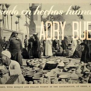 Deltantera: Adry Bueno - Basado en hechos humanos