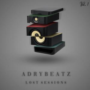 Deltantera: AdryBeatzz - Lost Sessions Vol. I (Instrumentales)