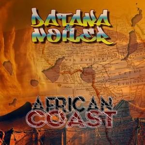 Deltantera: African Flow - African coast