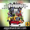 Aggrohardcore - Gtaggro Vol. 3