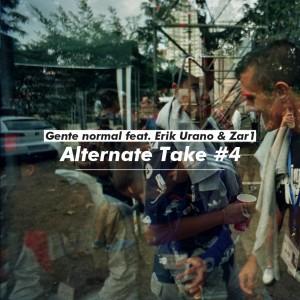 Deltantera: Agorazein - Alternate take 4 Gente Normal
