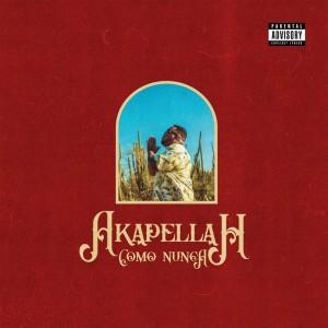 Deltantera: Akapellah - Como nunca