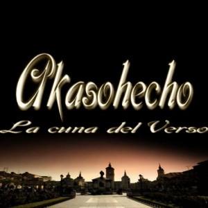 Deltantera: Akasohecho - Desde la cuna del verso