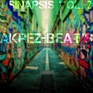 Deltantera: Akrez - Sinapsis Vol. 2 (Instrumentales)