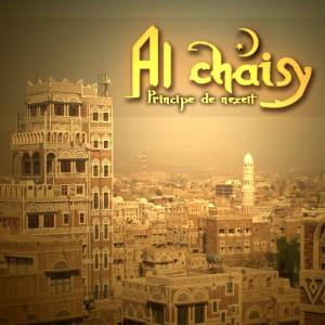 Deltantera: Al Chaisy - Príncipe de Nezelt