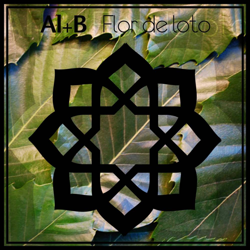 Al mas B - Flor de loto » Álbum Hip Hop Groups