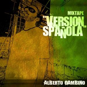 Deltantera: Alberto Gambino - Versión española