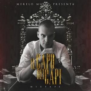Deltantera: Alberto Merelo - Il capo dei capi