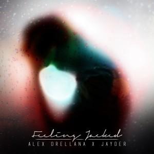 Deltantera: Alex Orellana y Jayder - Feeling jacked
