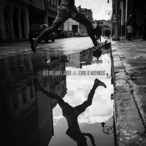 Deltantera: Alex Orellana y Jayder - School of hard knocks