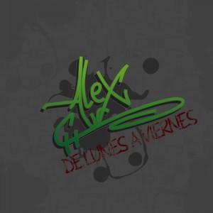 Deltantera: Alex (Rocedeacentos) - De lunes a viernes
