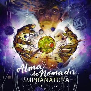 Deltantera: Alma De Nomada - Supranatura