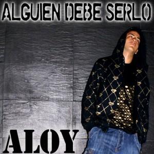Deltantera: Aloy - Alguien debe serlo