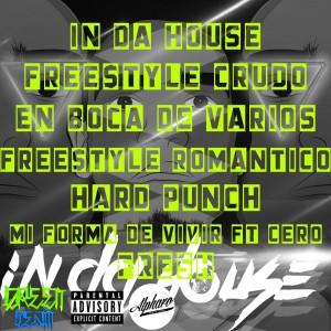 Trasera: Alpharo G - In da house