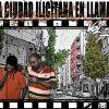 Alto Grado - La ciudad ilicitana en llamas Vol. 2