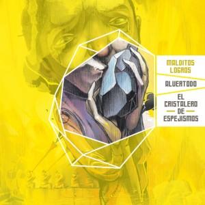 Deltantera: Alvertodo y El Cristalero de Espejismos - Malditos logros