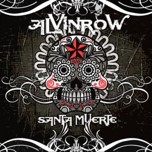 Deltantera: Alvinrow - Santa muerte