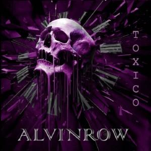 Deltantera: Alvinrow - Tóxico