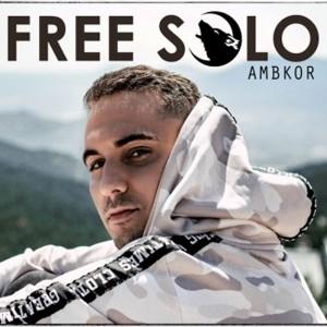 Deltantera: Ambkor - Free solo