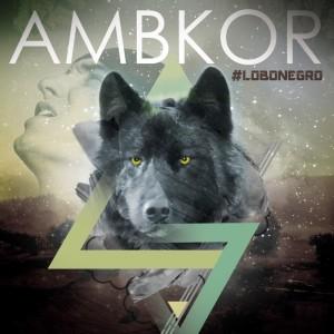 Deltantera: Ambkor - Lobo negro