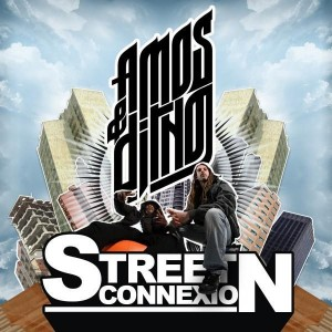 Deltantera: Amos and Dj Tano - Street connexion