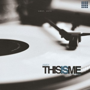 Deltantera: Amsy - This is me (Instrumentales)