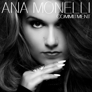 Deltantera: Ana Monelli - Commitment