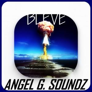 Deltantera: Angel G. soundz - Bleve