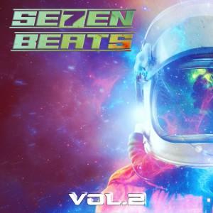 Deltantera: Angel Hitch - Seven beats Vol. 2 (Instrumentales)