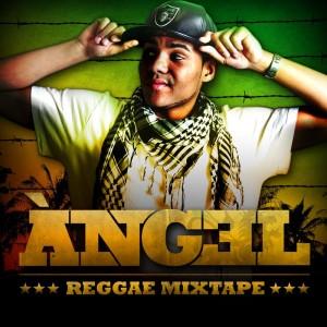 Deltantera: Angel - Reggae mixtape