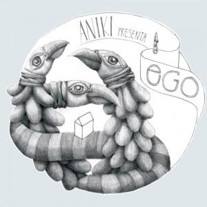 Deltantera: Aniki - Ego