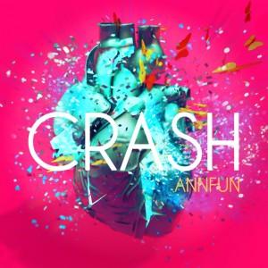Deltantera: Annfun - Crash