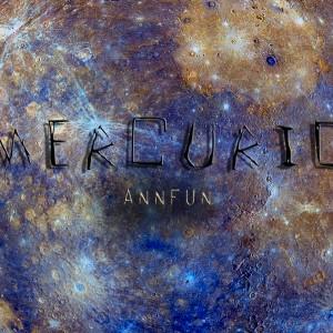 Deltantera: Annfun - Mercurio