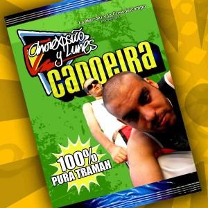 Deltantera: Anorexpsyko y lunes - Capoeira